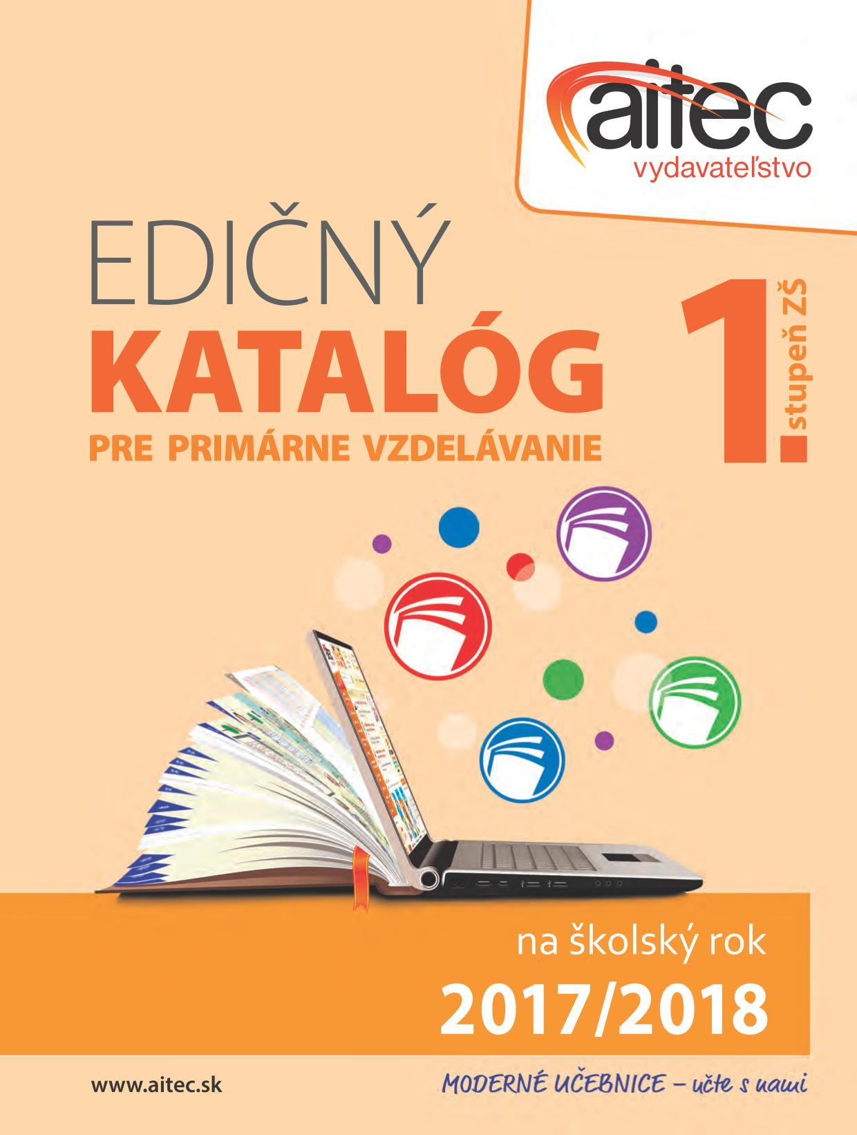 AITEC - edičný katalóg 2013