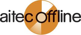 aitec offline -produkt metodickej podpory nezávislej na internetovom pripojení